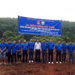 Đoàn Thanh niên Cao su Bình Long: Sôi nổi các hoạt động hướng về truyền thống ngành
