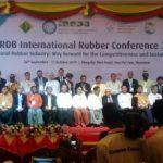 Hội nghị Cao su Quốc tế IRRDB 2019: Con đường phía trước cho tính cạnh tranh và bền vững
