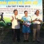 Cao su Chư Prông: Nhiều hoạt động chào mừng ngày Phụ nữ Việt Nam