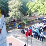 Lễ kỷ niệm 90 năm truyền thống ngành tổ chức trong 2 ngày 25 - 26/10