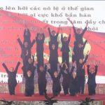 Hào hùng truyền thống cao su Việt Nam