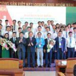 Anh Thái Bảo Tri tái đắc cử Chủ tịch Hội Liên hiệp Thanh niên VN VRG