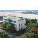 Xây dựng thương hiệu VRG trong lĩnh vực khu công nghiệp