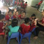 Cơ sở Mầm non 2-9 (Cao su Bình Thuận): Nơi phụ huynh gửi gắm niềm tin