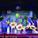 Gần 200 diễn viên tham gia Hội diễn nghệ thuật quần chúng VRG khu vực IV