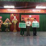 Cao su Kon Tum kết nghĩa với Cao su Nam Giang – Quảng Nam