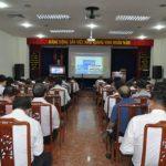 Gần 900 đại biểu tham dự Hội nghị thông tin chuyên đề Cách mạng công nghiệp 4.0