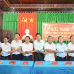 Khối Campuchia 1 vượt 12% kế hoạch sản lượng