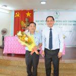 Ông Huỳnh Tấn Siêu giữ chức Chủ tịch HĐQT Cơ khí Cao su