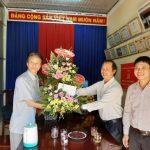 Cao su Ea H'leo chúc mừng Ngày Nhà giáo Việt Nam