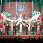 Đội văn nghệ Cao su Dầu Tiếng: Giải nhất hội thi tỉnh Bình Dương năm 2019