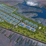 Phấn đấu quý IV/2022 đưa vào kinh doanh KCN Nam Pleiku