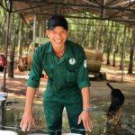 CĐ Cao su Bình Long nhiều hoạt động ý nghĩa vì người lao động