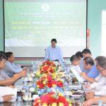 Cụm I Campuchia: Nhiều giải pháp vượt khó hoàn thành kế hoạch