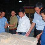 Cần phát huy tiềm năng chế biến gỗ cao su tại Tây Nguyên
