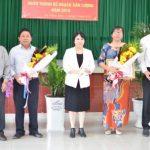 Cao su Đồng Nai có Nông trường đầu tiên về đích
