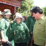 Ông Phan Mạnh Hùng - Chủ tịch CĐ CSVN: Tuyên truyền sâu rộng truyền thống ngành để NLĐ thấu hiểu, tự...