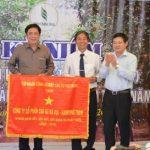 Cao su Bà Rịa - Kampong Thom: Dấu ấn 10 năm trên đất Campuchia