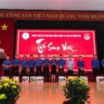 Chi đoàn Cơ quan Cao su Đồng Nai phát động kỷ niệm 90 năm thành lập Đảng