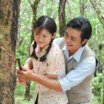 Rừng cao su Long Thành là bối cảnh phim tiếng sét trong mưa