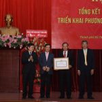 Đảng bộ VRG hoàn thành thắng lợi nhiệm vụ năm 2019