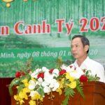 Thư chúc mừng năm mới của ban lãnh đạo VRG và Công đoàn cao su Việt Nam