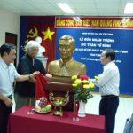 Trần Tử Bình: Người đặt nền móng trong phong trào đấu tranh của công nhân Cao su Việt Nam