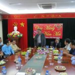 Ông Nguyễn Tiến Đức – Phó TGĐ Thường trực VRG: Biểu dương các đơn vị miền núi phía Bắc vượt sản lượ...