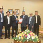 Nồng ấm, nghĩa tình tết cổ truyền Việt Nam tại Campuchia