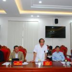 Tỉnh Gia Lai sẽ nhanh chóng giải quyết những kiến nghị của VRG