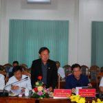 Giải quyết dứt điểm các kiến nghị của VRG với tỉnh Kon Tum