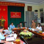 Khối thi đua nông nghiệp Gia Lai: Nhóm cao su vượt trội