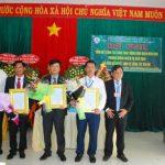 Cao su Mang Yang K: Sẽ mở mới trên 1.247 ha cao su