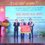 Năng suất vườn cây Cao su Phú Riềng dẫn đầu VRG
