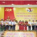 Ông Trương Văn Cư tái đắc cử Bí thư Đảng ủy Cao su Tân Biên