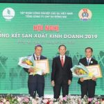 Năng suất vườn cây Cao su Đồng Nai tăng trưởng