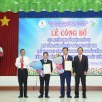 Ông Lê Thanh Hưng được bổ nhiệm Phó TGĐ VRG