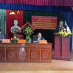 Cao su Hương Khê - Hà Tĩnh rà soát, sắp xếp lao động