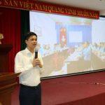 Công đoàn Cao su VN tập huấn Bộ luật Lao động sửa đổi