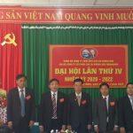 Cao su Krông Buk Ratanakiri:  Đ/c Trần Ngọc Lành giữ chức Bí thư Chi bộ