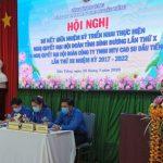 Đoàn Thanh niên Cao su Dầu Tiếng: Đã xây dựng 3 nhà Mái ấm đoàn viên