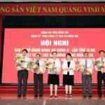 Đảng bộ Cao su Đồng Nai: Trong sạch vững mạnh tiêu biểu năm 2019