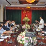 Sẽ sáp nhập 2 công ty cao su trên địa bàn Hà Tĩnh