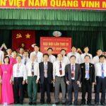 Đ/c Đỗ Thanh Nam tái đắc cửBí thư Đảng ủyCao su Sa Thầy