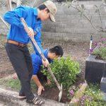 Tuổi trẻ Cao su Phước Hòa sôi nổi hoạt động chào mừng ngày thành lập Đoàn
