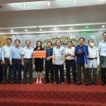 VRG hỗ trợ xây 3 nhà tình nghĩa tại Hà Tĩnh