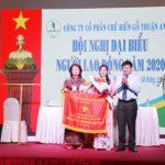 Gỗ Thuận An: Tiền lương, thu nhập tăng