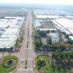Bắc Đồng Phú tiếp tục mở rộng diện tích 2 khu công nghiệp