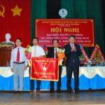 Đảng bộ Cao su Chư Prông vượt khó, hoàn thành xuất sắc nhiệm vụ