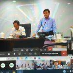 Các công ty Campuchia phải vượt 4 – 5% kế hoạch sản lượng năm 2020